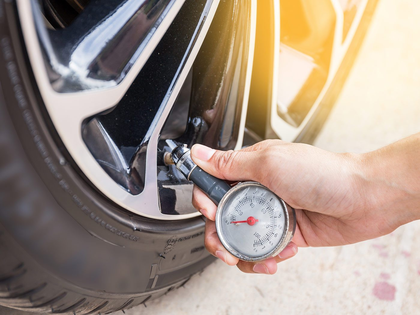 6 Signs It's Time for New Tires