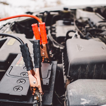 How To Jump Start Your Battery