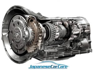 Car Transmission Repair Miami